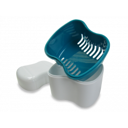 Denture Box with Tray - 4 pcs/box