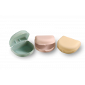 Denture/Retainer Boxes - Pastel Colors (box of 12)