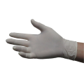 Disposable Latex Gloves (box of 100)
