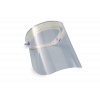 Face Shield (box of 1 visor and 3 replacement shields)