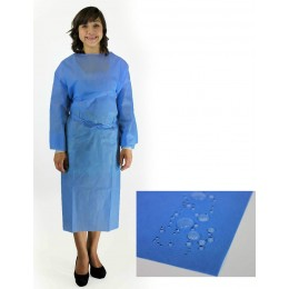 SMS Isolation / Examination Gowns
