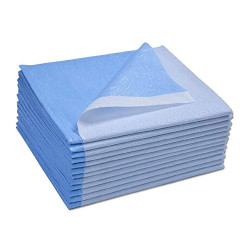 "Drape Sheets 40""x60"" 