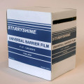 "Barrier Film - 4"" x 6"" Sheets (roll of 1,200)"