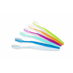 Disposable Toothbrushes (Box of 72)