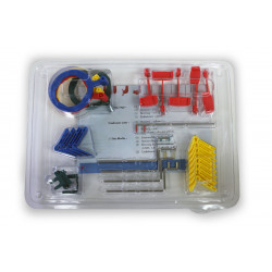 X-Ray Film Positioning Kit