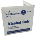 Alcohol Prep Pads (box of 200)