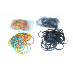 Rubber Bands - 200 PCS Per Bag