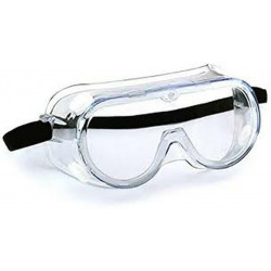 Safety Goggle Anti Fog  (1 PC / BX)