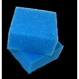 """Endo File Square Stand Foam - 2"""" Square (box of 50 foams)"""