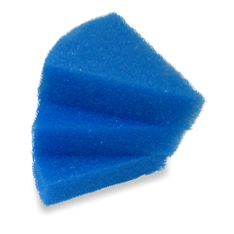 "Endo File Triangular Ring Foam - 2-1/4"" Length (box of 50 foams)"